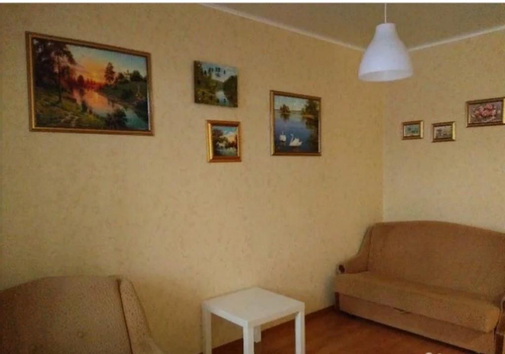 Квартира Светлогорск, Фруктовая, 10