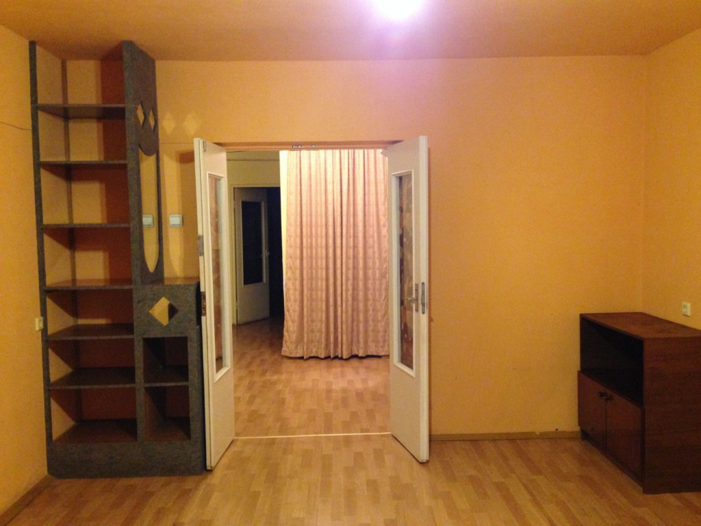 Квартира Янтарный, Лесная