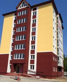 Квартира Светлогорск, Олимпийский бульвар