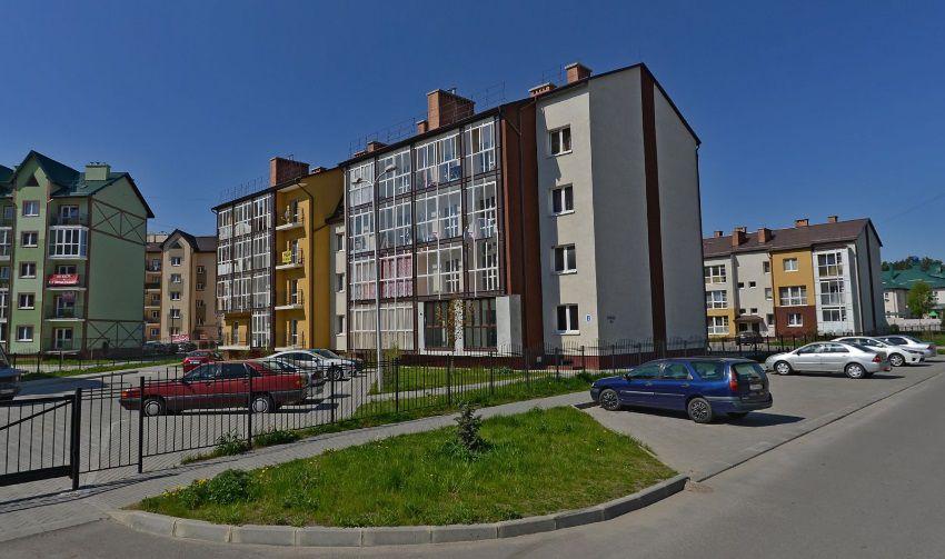 Квартира Светлогорск, Спортивная
