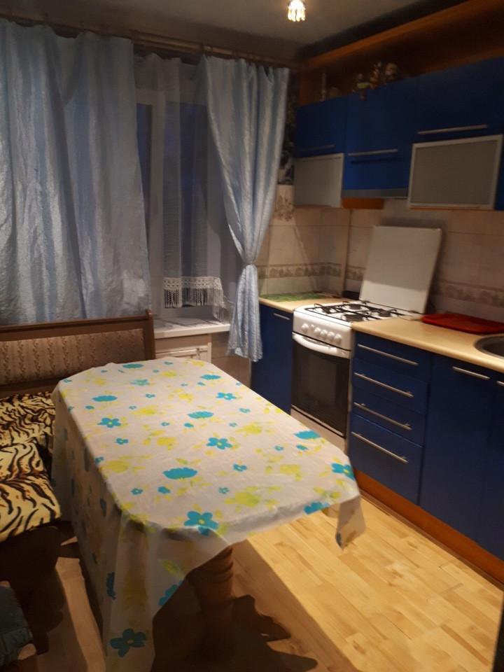 Квартира Янтарный, Советская 108