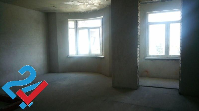 Квартира Янтарный, Озерная
