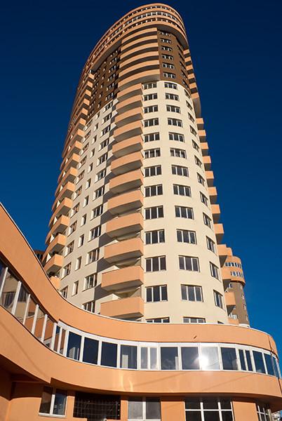 Обзор коммерческой недвижимости в калининграде обзор рынка аренды коммерческой недвижимости в москве