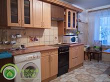 Трёхкомнатная квартира на Московском проспекте