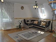 Двухкомнатная квартира по ул. Подгорная