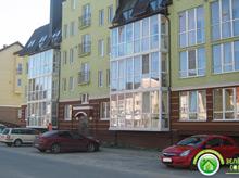 Однокомнатная квартира по ул. Краковский бульвар