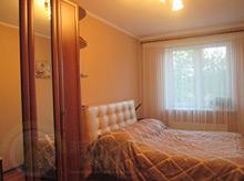 Двухкомнатная квартира по ул. Фабричная