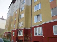 Однокомнатная квартира по ул. Строительной